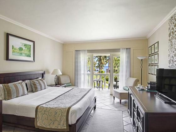 Sea View Manor House at Sugar Beach Resort & Spa