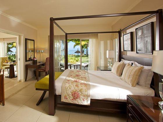 Sugar Beach Suite