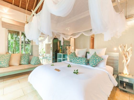 The Paradise Koh Yao Superior Room