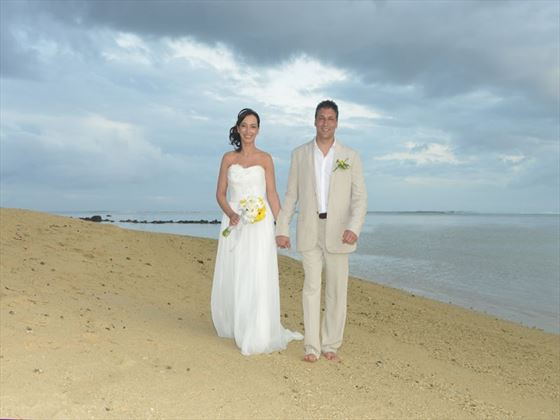 Weddings Abroad, Plan an Overseas Wedding 2018/2019 - Tropical Sky