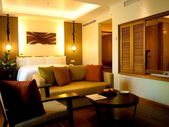 Tanjung Rhu Damai Room