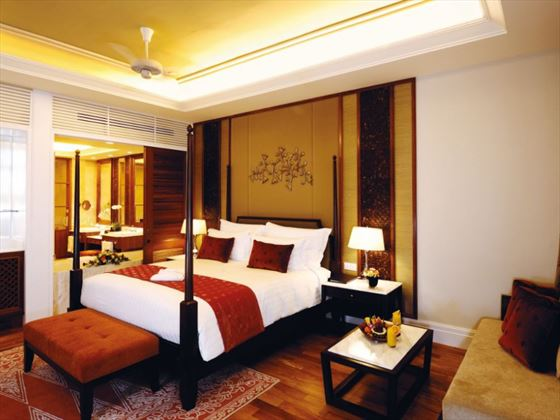The Danna Langkawi Merchant Suite