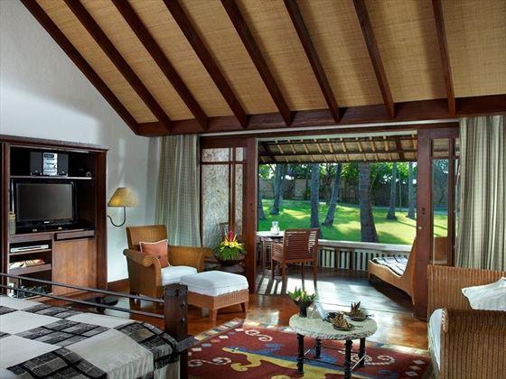 The Oberoi Beach Resort Lombok, Garden Pavilion