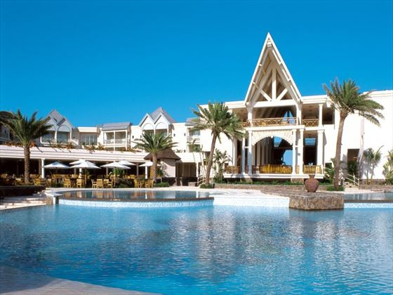 The residence mauritius mauritius book now with for Swimming pool mauritius