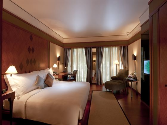 The Sukhothai Bangkok Superior Room