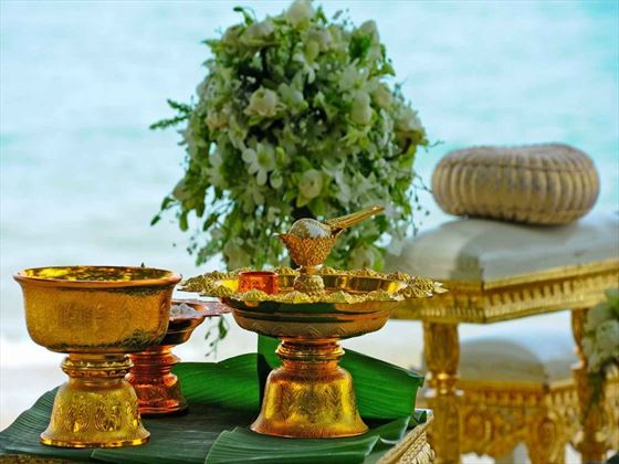 Your Thai wedding awaits