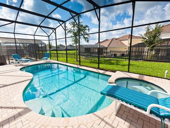Windsor hills resort homes kissimmee orlando american sky - Hotels in windsor uk with swimming pool ...