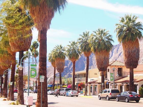 Uptown Design District, Palm Springs
