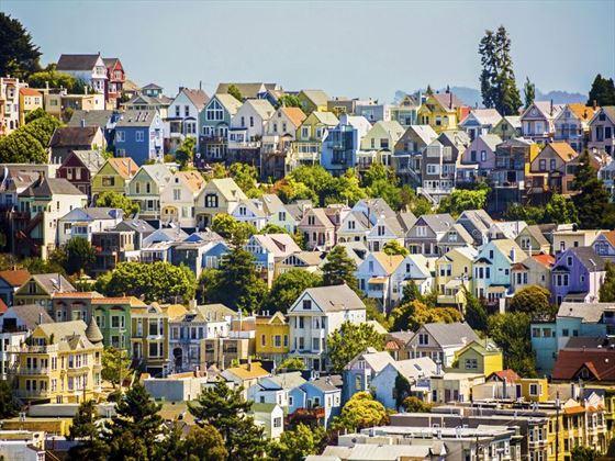 Urban villages
