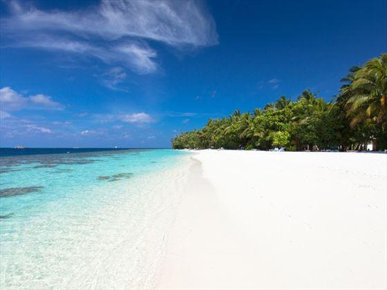 Vilamendhoo Beach Resort