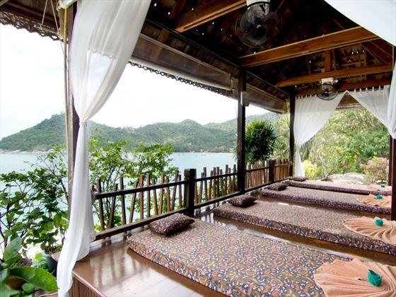 Viman spa at Panviman Resort Koh Phangan Hotel