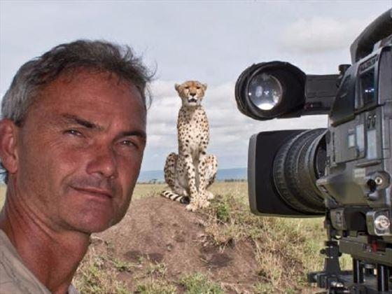 Warren Samuels Photographic Safari