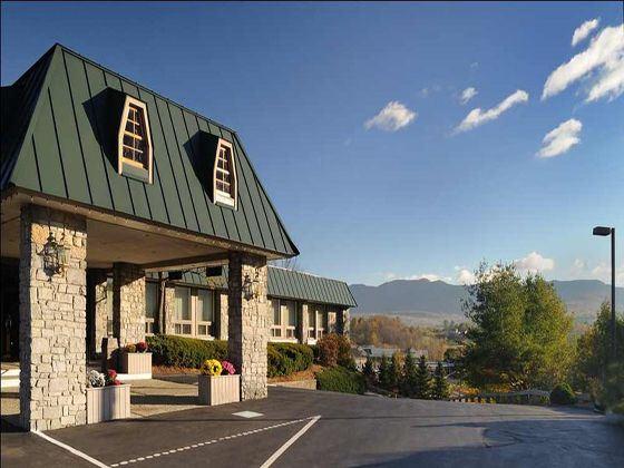 Stowe Hotel Deals