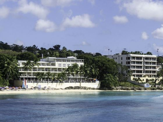 Waves Hotel & Spa Barbados