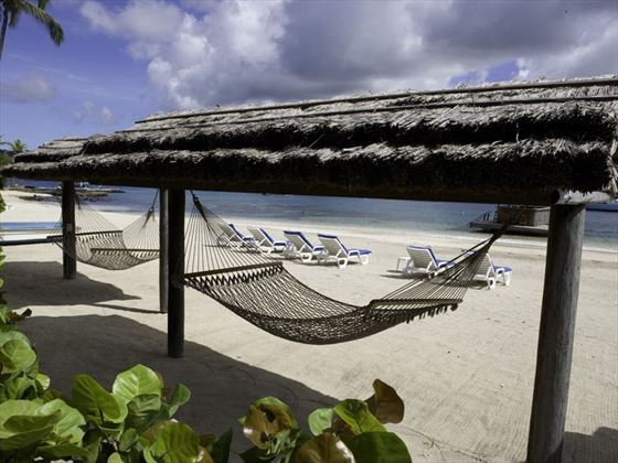 Take time out for a relaxing honeymoon