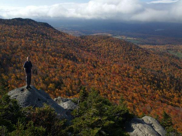 sarah railton stowe pinnacle summit