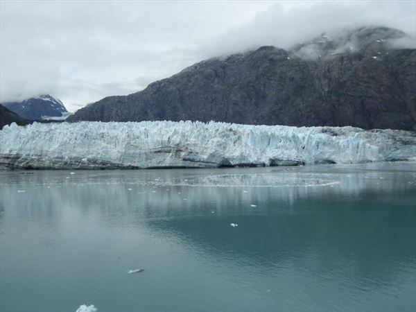 terry  jan glacier