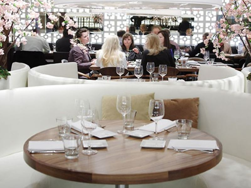 alloy fine dining restaurant calgary
