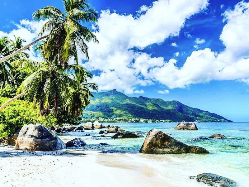 exploring the islands of the seychelles indian ocean travel