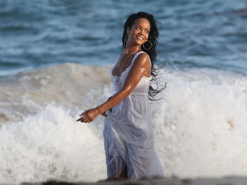 Uncovering celebrities love affair with Barbados | Caribbean ...