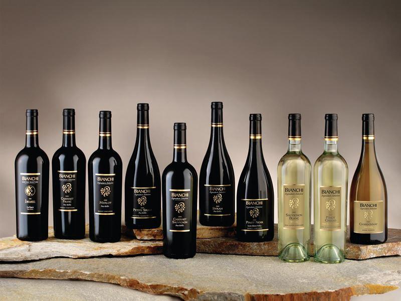 bianchi wines california