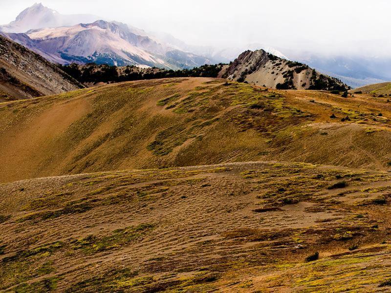 chilcotin landscape