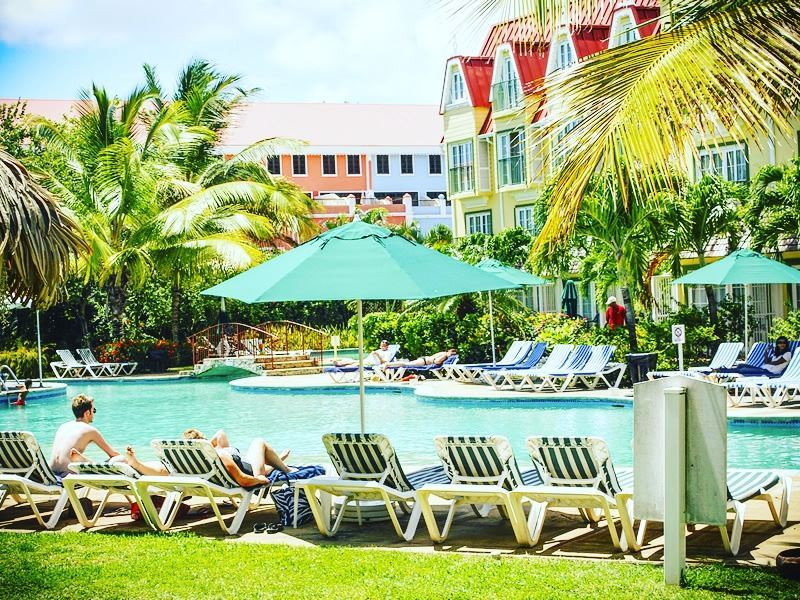coco palm boutique hotel st lucia