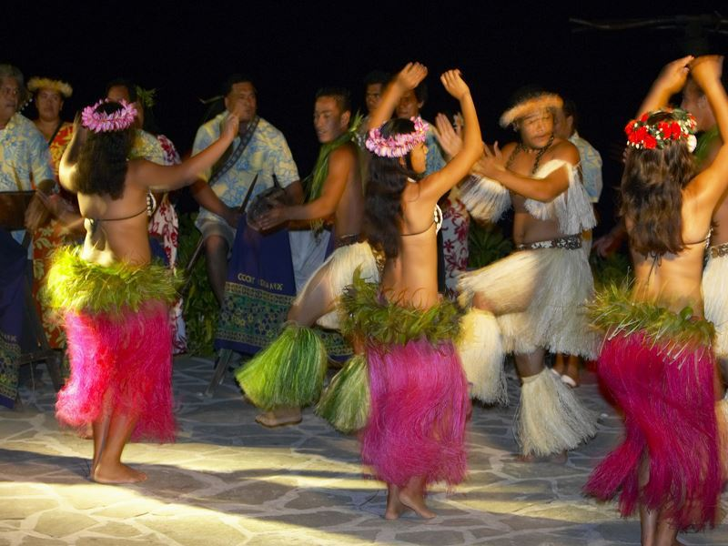 cook island night dancers resized
