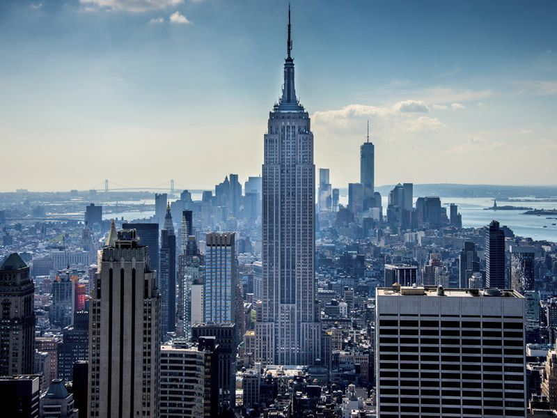 Top 10 things to do in new york new york city travel for Top ten things to do in ny