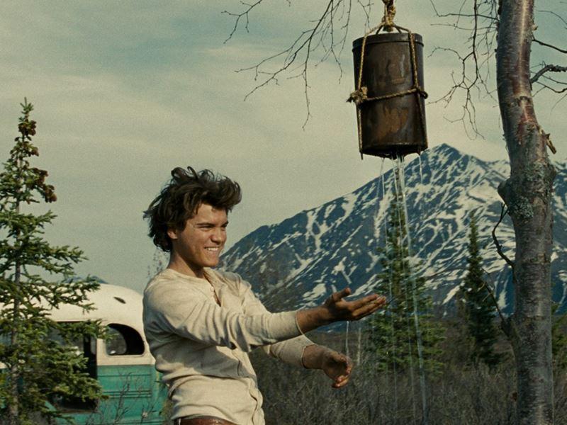 into the wild movie 2007