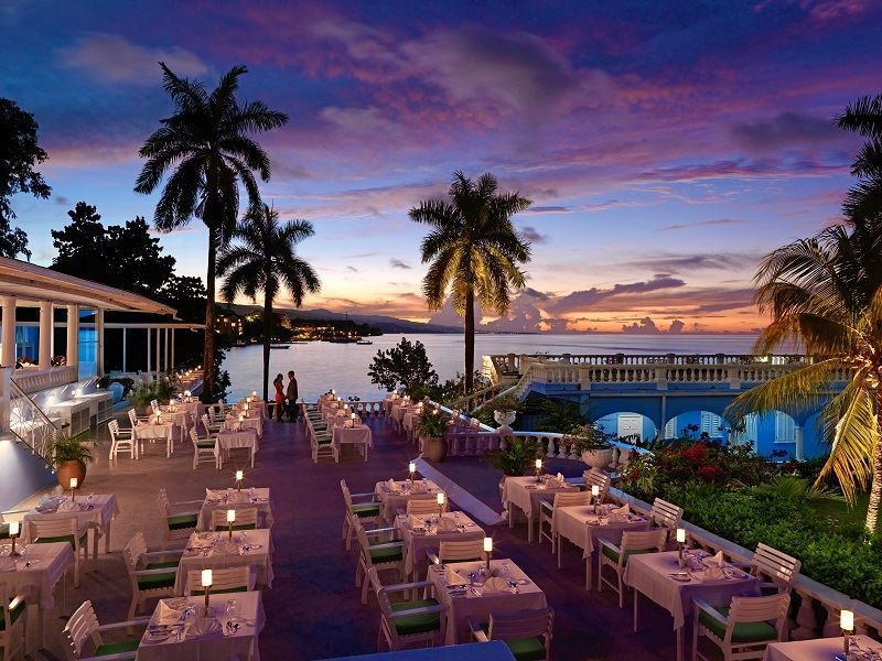 jamaica inn premier verandah suite