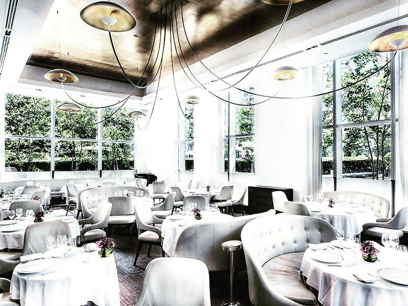 jean georges restaurant nyc