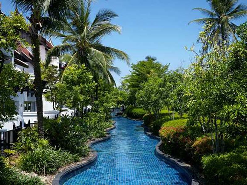 jw marriot khao lak lagoon pool