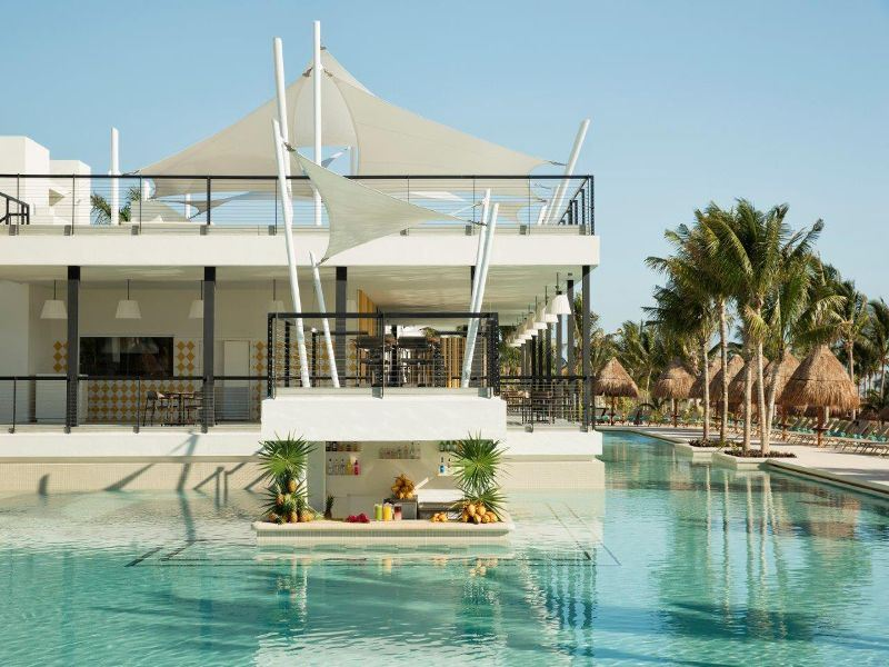 Top 10 Luxury Hotels In Cancun Mexico Beach Holiday