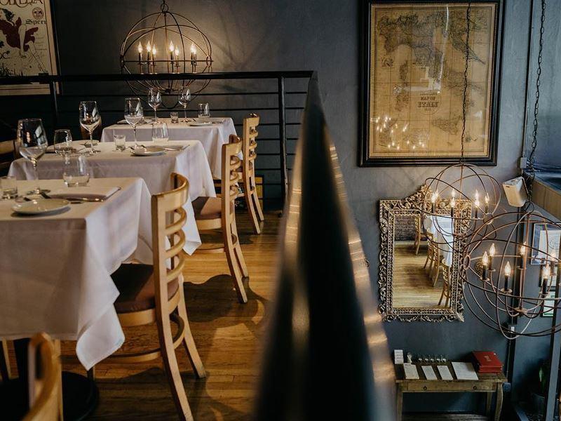 mucca osteria restaurant portland