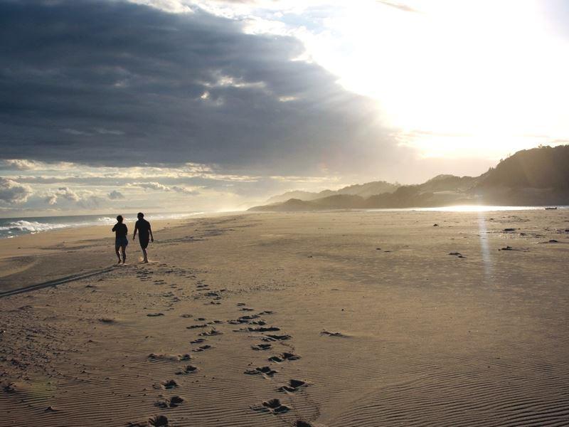 ninety mile beach tamboon victoria australia