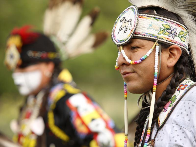northern plains people of wanuskewin heritage park