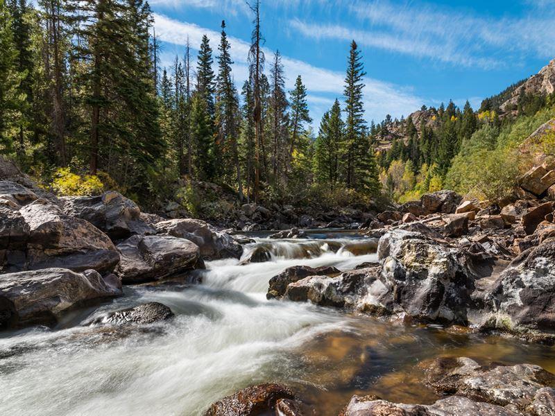 poudre river colorado