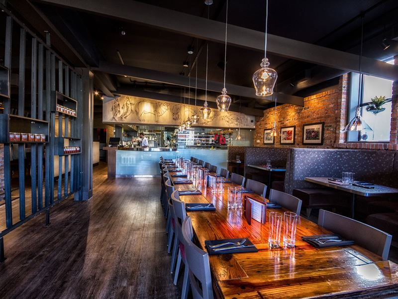 raudz regional table restaurant kelowna