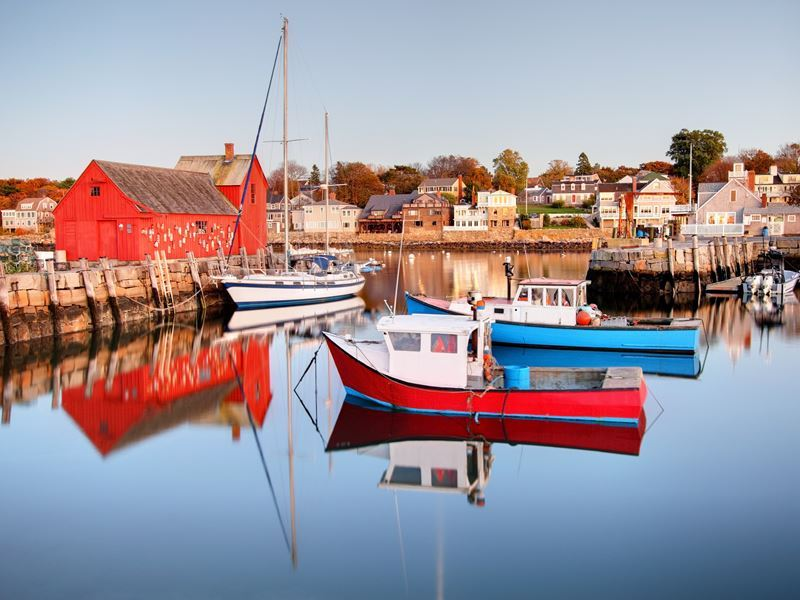 rockport massachusetts featuring motif number 1