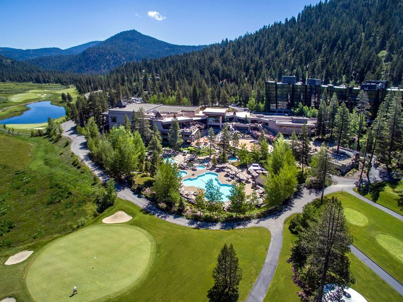 squaw valley golf tahoe