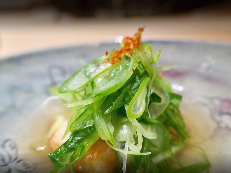 sushi yoshitake japan