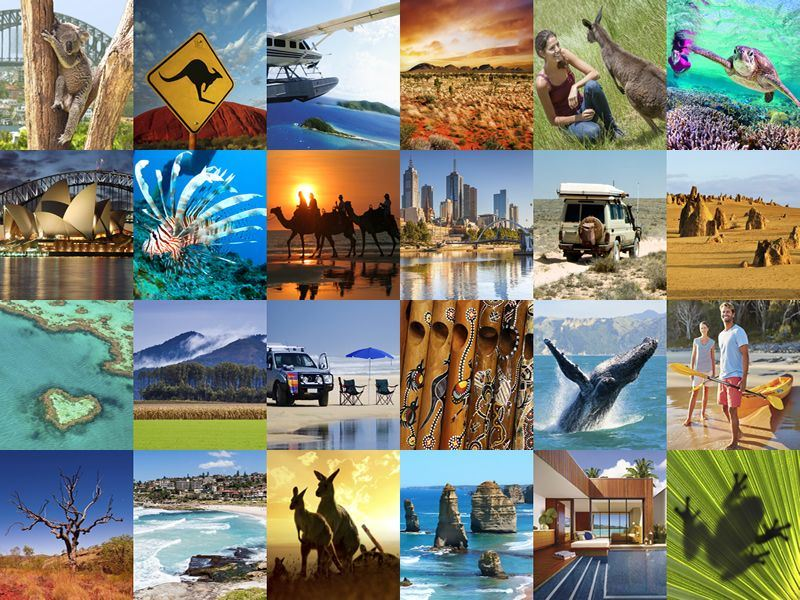 Australian Top 10 S Top 10 Things To Do In Australia