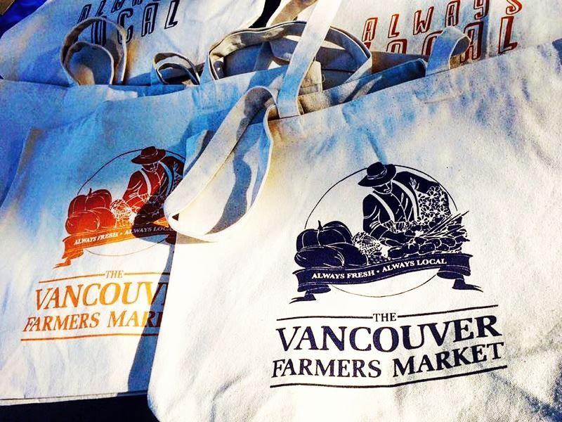 vancouver farmers market bags