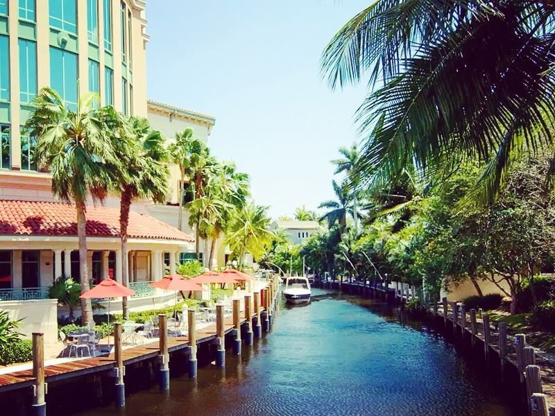 waterside dining in fort lauderdale