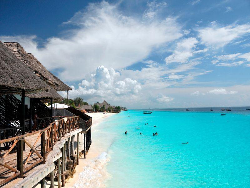 Best Beach Holidays In The World