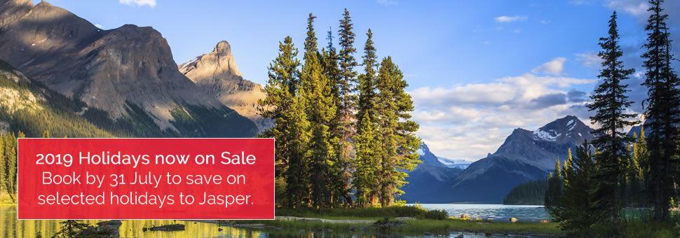Jasper Holidays Alberta In 2018 2019 Canadian Sky