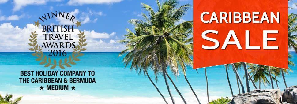 Caribbean deals holidays