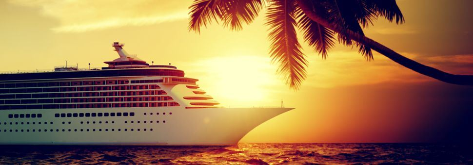 Tropical cruise