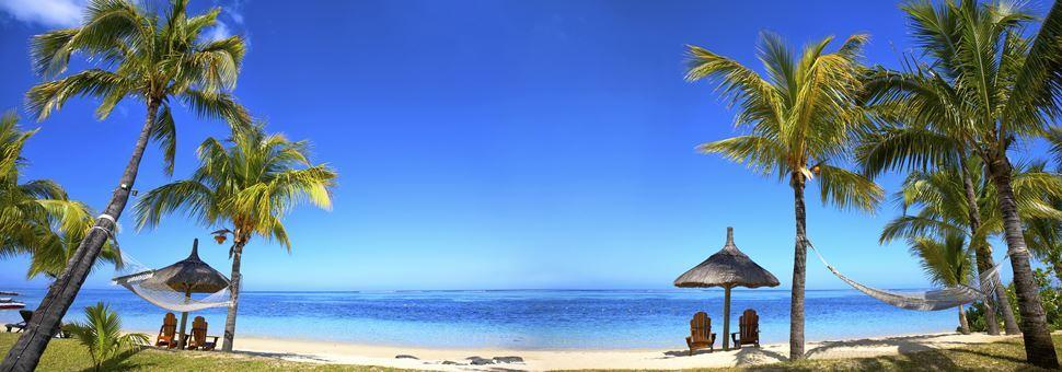 Mauritius Holidays Indian Ocean 2018 2019 Tropical Sky